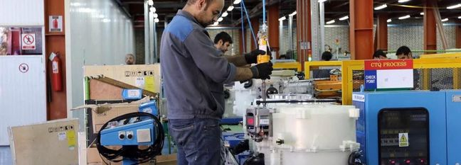 SCI Surveys Iran's Q2 Producers' Prices in Industrial Sector