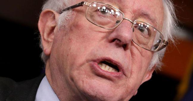 Senators Defy Trump On Two Key Issues