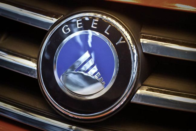 Geely's Volvo to go all electric with new models from 2019