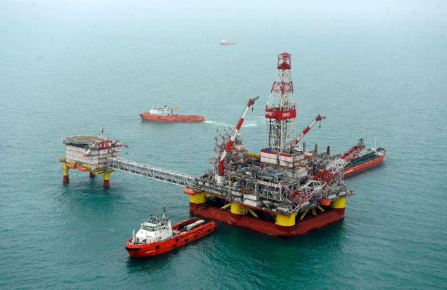 Foreign Investment Key to Developing Caspian Reserves