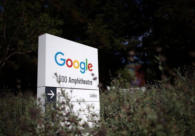 Alphabet Executives Canceled Launch of a Google Robotic Arm