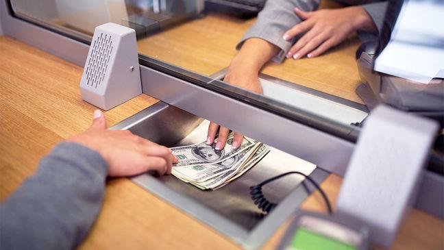 Central Bank of Iran: Bank Deposits at $195b