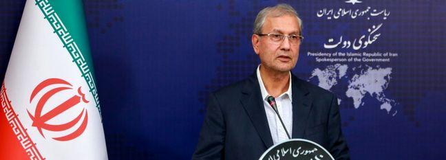 Tehran Determined to Ensure Regional Peace