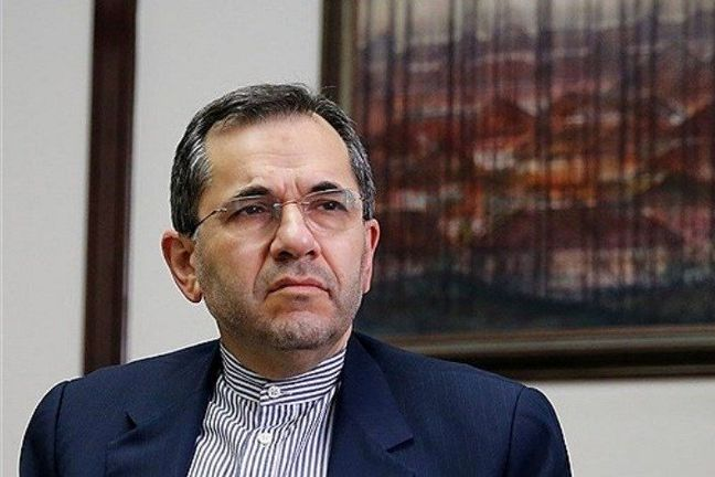 Iran's New UN Envoy Vows to Amplify Iran's Voice on World Stage