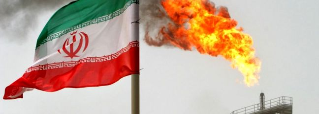 Iran Says Oil Trade Will Continue on Energy Bourse