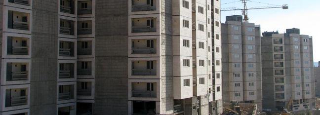 Lack of Energy-Efficient Buildings