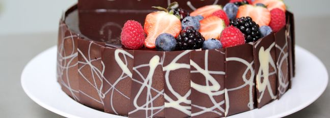 Order Cakes Online in Isfahan