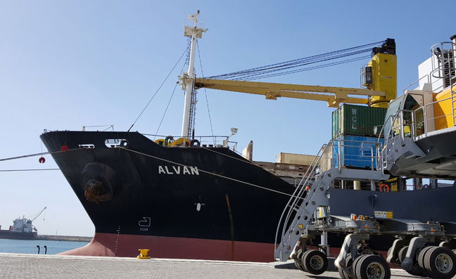India Determined to Push Ahead With Chabahar Project