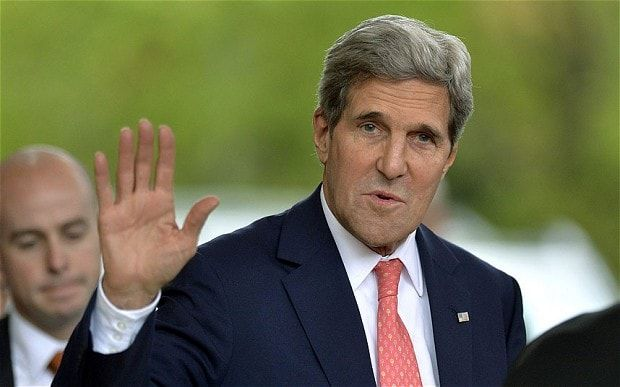 Iran's deal is 'highly technical deal'; John Kerry