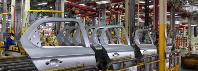 IKCO Arm Works on Advanced Tech to Bolster Car Output