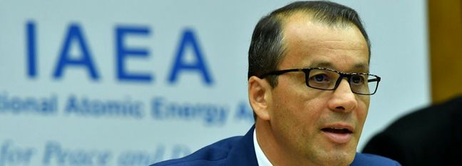 IAEA Reports Improved Cooperation With Iran
