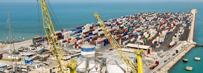Bushehr Takes Bigger Non-Oil Export Share