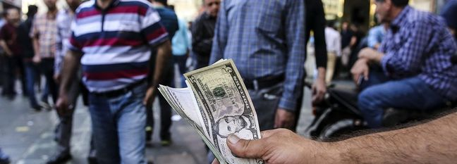 Forex, Gold Move Higher in Tehran