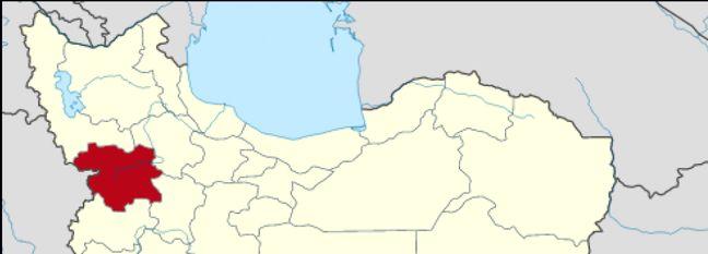 Agro Exports From Kurdestan Province Top $170 Million