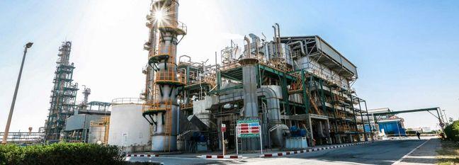 3 Iranian Petrochem Companies Report Growth Rates