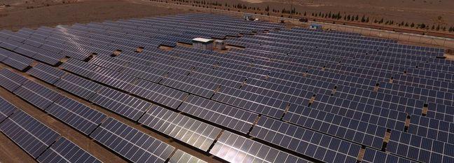 Iran Encouraging Renewables Export
