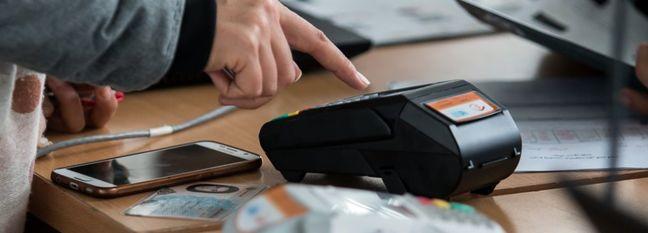 11 Iranian PSPs Among Global Acquirers