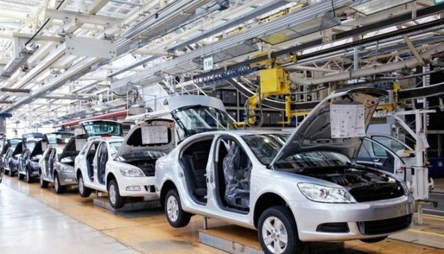 Austria keen on cooperation with Iran on environment and motor-car industry