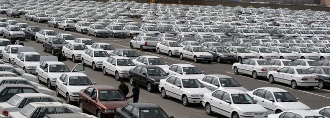 Iran H1 Auto Output Dips Near 35%