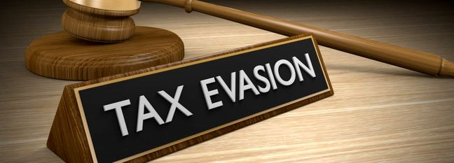 Tax Abusers on Notice