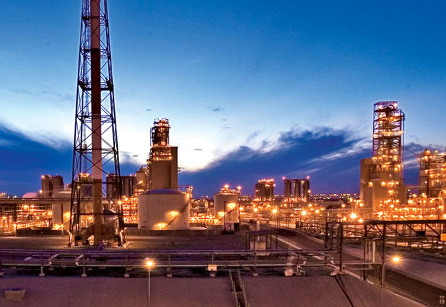 Iran Petrochemical Export Revenues at $3.5b in 4 Months