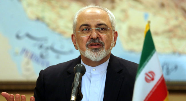 Zarif to Go on Regional Tour for Reinforcing Relations