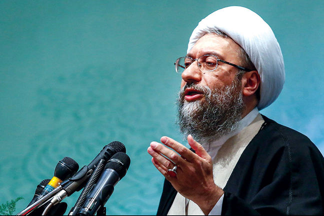 Judiciary Chief: MKO's crimes not to be wiped out