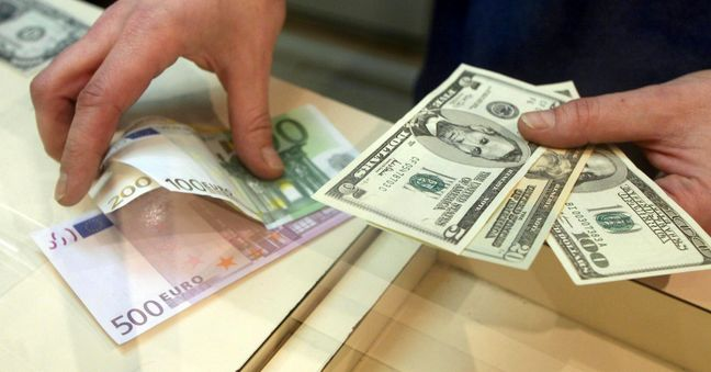 $1.5 Billion Traded in Iran's Secondary Forex Market