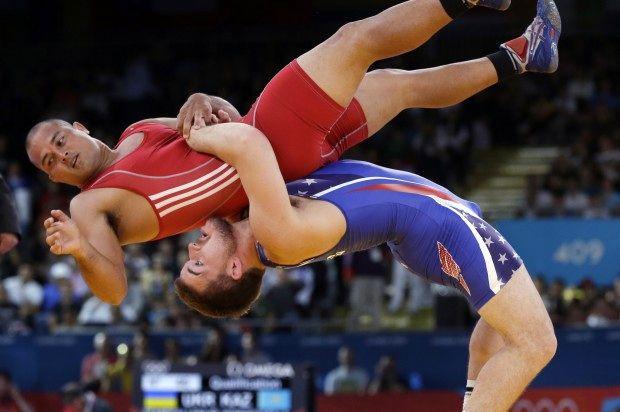 UWW hails 'wrestling diplomacy' for bringing US team to Iran