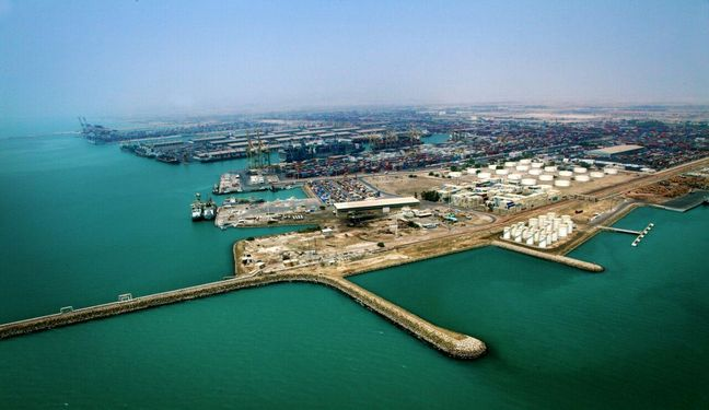 India Working on Rupee-Rial Mechanism for Chabahar Port Project