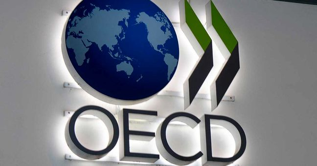 OECD Downgrades Iran Credit Rating
