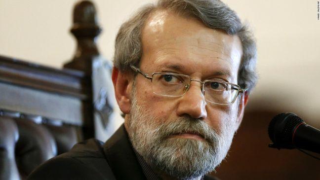 Scrapping Iran's nuclear deal not in US interest: Majlis speaker