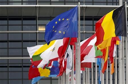 EU ends sanctions against 3 Iranian companies and a bank