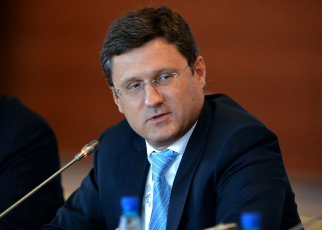 Russia Open to Cooperation With OPEC, Minister Tells Al-Awsat