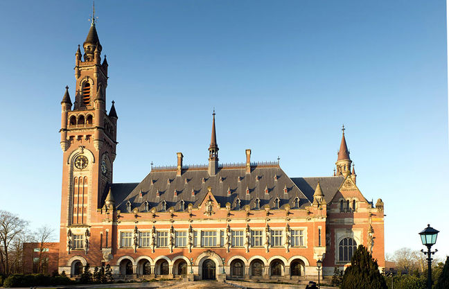 US Wants ICJ to Drop Iran Frozen Asset Case