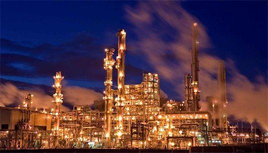 2 Top Iranian Refineries to Maximize Output, Efficiency